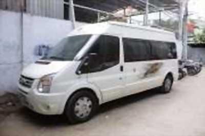Bán xe ô tô Ford Transit Standard MID 2014 giá 920 Triệu