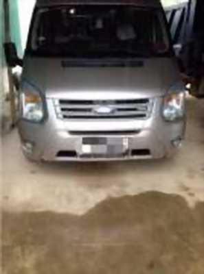 Bán xe ô tô Ford Transit Standard MID 2015 giá 490 Triệu
