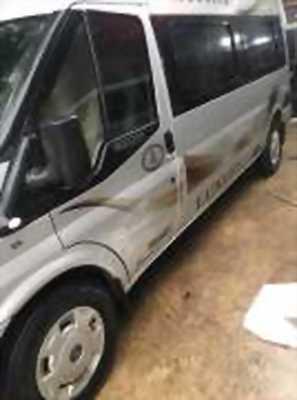 Bán xe ô tô Ford Transit Standard MID 2015 giá 500 Triệu