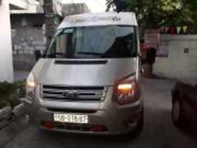Bán xe ô tô Ford Transit Standard MID 2015 giá 535 Triệu