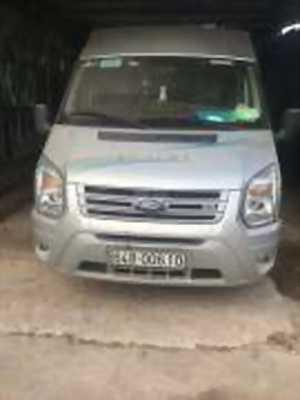 Bán xe ô tô Ford Transit Standard MID 2015 giá 575 Triệu