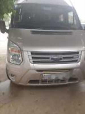 Bán xe ô tô Ford Transit Standard MID 2015 giá 615 Triệu