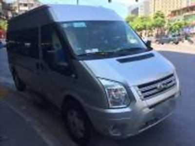 Bán xe ô tô Ford Transit Standard MID 2016 giá 646 Triệu huyện ba vì