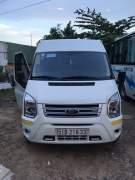 Bán xe ô tô Ford Transit Standard MID 2016 giá 670 Triệu