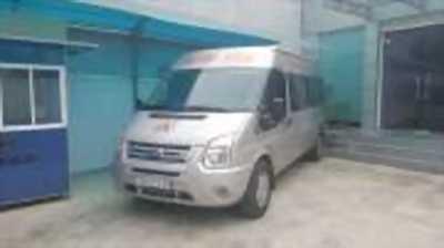 Bán xe ô tô Ford Transit Standard MID 2016 giá 700 Triệu