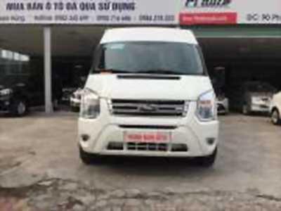 Bán xe ô tô Ford Transit Standard MID 2017 giá 710 Triệu quận hoàn kiếm