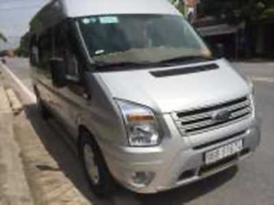 Bán xe ô tô Ford Transit Standard MID 2017 giá 720 Triệu