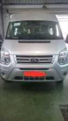 Bán xe ô tô Ford Transit Standard MID 2017 giá 735 Triệu