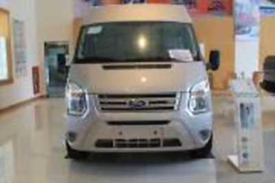 Bán xe ô tô Ford Transit Standard MID 2017 giá 780 Triệu