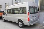 Bán xe ô tô Ford Transit Standard MID 2018 giá 810 Triệu