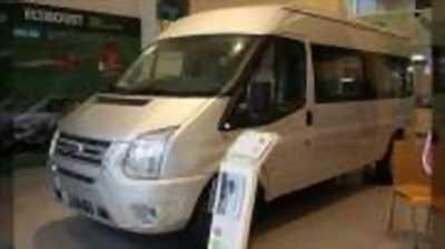 Bán xe ô tô Ford Transit Standard MID 2018 giá 815 Triệu