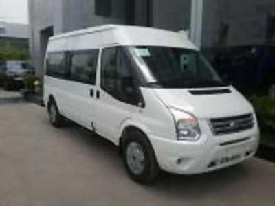 Bán xe ô tô Ford Transit Standard MID 2018 giá 815 Triệu quận hoàn kiếm