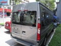 Bán xe ô tô Ford Transit Standard MID 2018 giá 820 Triệu