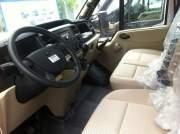 Bán xe ô tô Ford Transit SVP 2018 giá 790 Triệu