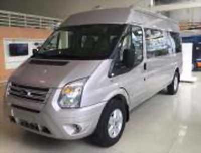 Bán xe ô tô Ford Transit SVP 2018 giá 810 Triệu quận 1