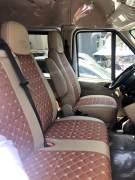 Bán xe ô tô Ford Transit SVP 2018 giá 815 Triệu quận 1