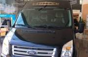 Bán xe ô tô Ford Transit SVP 2018 giá 820 Triệu