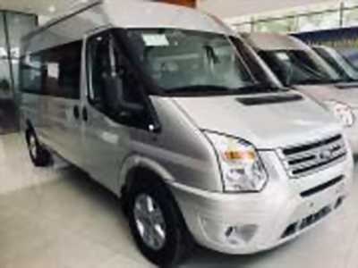 Bán xe ô tô Ford Transit SVP 2018 giá 820 Triệu huyện đông anh