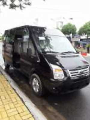 Bán xe ô tô Ford Transit SVP 2018 giá 821 Triệu