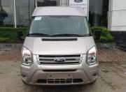 Bán xe ô tô Ford Transit SVP 2018 giá 830 Triệu