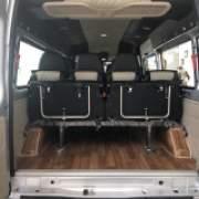 Bán xe ô tô Ford Transit SVP 2018 giá 855 Triệu