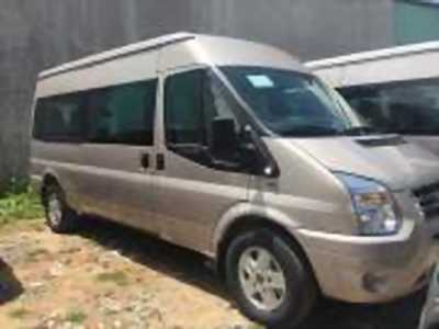 Bán xe ô tô Ford Transit SVP 2018 giá 870 Triệu