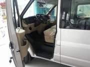Bán xe ô tô Ford Transit SVP 2018 giá 879 Triệu