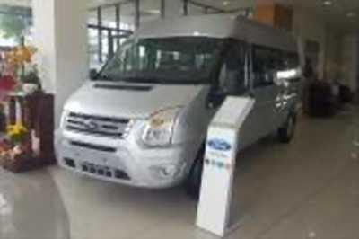 Bán xe ô tô Ford Transit SVP Limited 2018 tại Nghệ An.