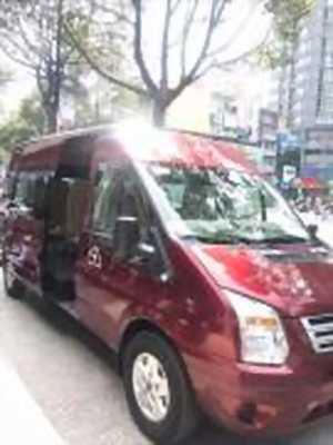 Bán xe ô tô Ford Transit SVP Limited 2018 giá 845 Triệu tại quận tân phú