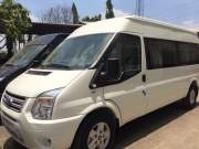 Bán xe ô tô Ford Transit SVP Limited 2018 giá 856 Triệu
