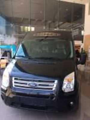 Bán xe ô tô Ford Transit SVP Limited 2018 giá 899 Triệu