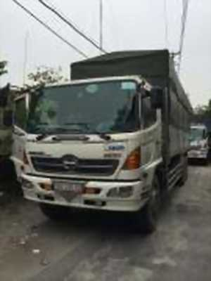 Bán xe ô tô Hino 500 Series FL 2007 giá 800 Triệu
