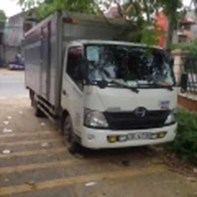 Bán xe ô tô Hino Khác 2014 giá 540 Triệu