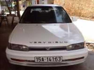 Bán xe ô tô Honda Accord 1.8 MT 1989 giá 59 Triệu