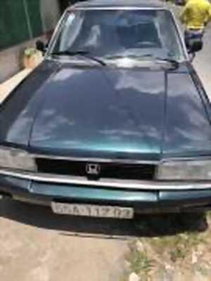 Bán xe ô tô Honda Accord 1.8 MT 1989 giá 75 Triệu