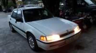 Bán xe ô tô Honda Accord 1.8 MT 1989 giá 99 Triệu