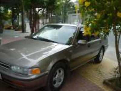 Bán xe ô tô Honda Accord 2.0 MT 1989 giá 120 Triệu