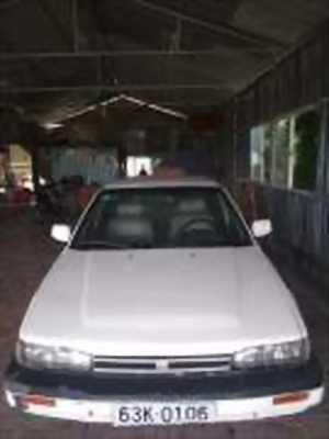 Bán xe ô tô Honda Accord 2.0 MT 1989 ở Long An