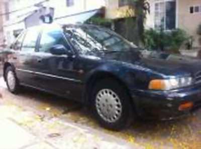 Bán xe ô tô Honda Accord 2.0 MT 1990 giá 95 Triệu
