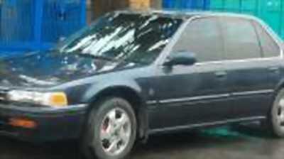 Bán xe ô tô Honda Accord 2.0 MT 1993 giá 120 Triệu
