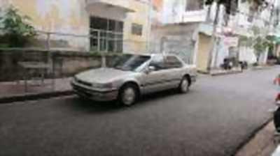 Bán xe ô tô Honda Accord 2.2 MT 1990 giá 115 Triệu