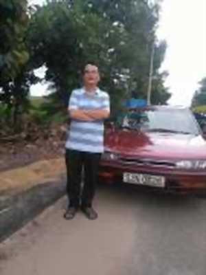 Bán xe ô tô Honda Accord 2.2 MT 1992 giá 120 Triệu