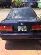 Bán xe ô tô Honda Accord 2.2 MT 1993 giá 109 Triệu