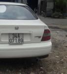 Bán xe ô tô Honda Accord 2.2 MT 1995 giá 126 Triệu