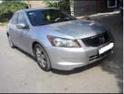 Bán xe ô tô Honda Accord 2.4 AT 2007 giá 480 Triệu