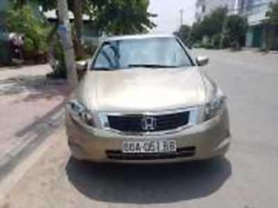 Bán xe ô tô Honda Accord 2.4 AT 2008 giá 485 Triệu
