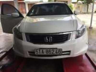 Bán xe ô tô Honda Accord 2.4 AT 2009 giá 615 Triệu