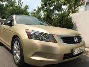 Bán xe ô tô Honda Accord 2.4 AT 2009 giá 660 Triệu