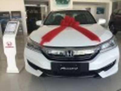 Bán xe ô tô Honda Accord 2.4 AT 2018 giá 1 Tỷ 203 Triệu