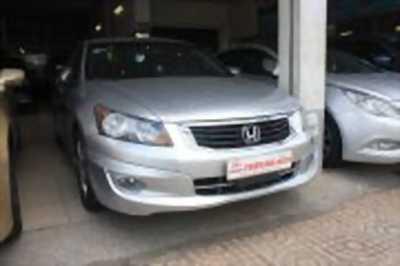 Bán xe ô tô Honda Accord 3.5 AT 2008 giá 580 Triệu